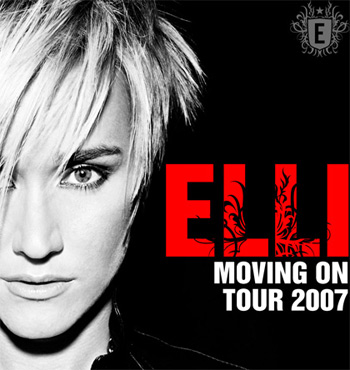 Moving on Tour 2007